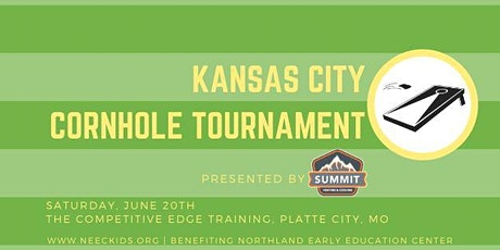 Kansas City Cornhole Tournament tickets