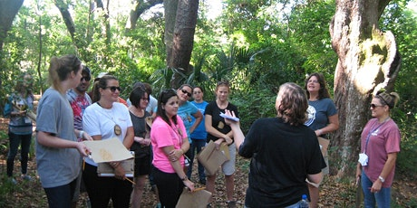 Connecting Educators with the Environment: A Project Learning Tree Professional Development Training tickets