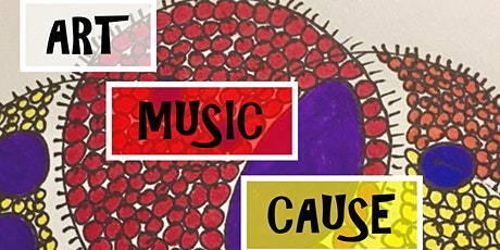 CANCELED  - AMF (Arts Market Family) Art/Music Show tickets