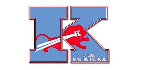 C. Leon King High 20-Year Reunion tickets