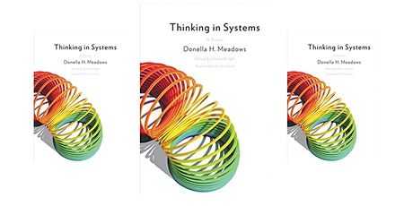 Launching WEAll Read London - Thinking in Systems, A Primer tickets