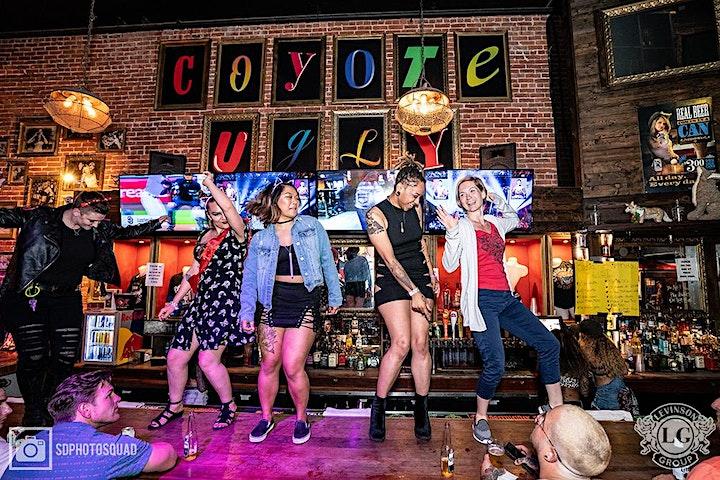 2nd Annual Massive Drunken leprechaun Downtown Bar Crawl and Ball image