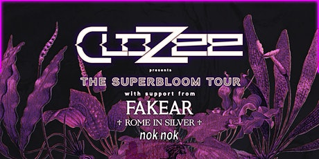 CloZee tickets