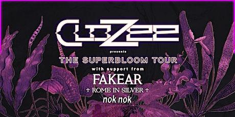 CloZee (POSTPONED) tickets