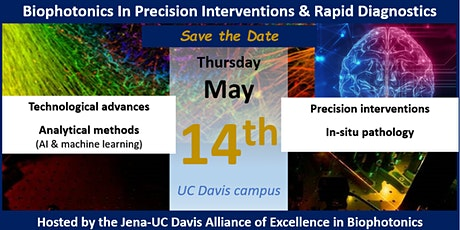 Biophotonics in Precision Interventions & Rapid Diagnostics Workshop tickets