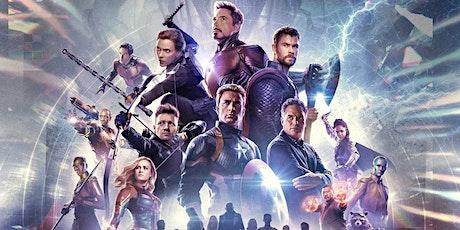 Marvel Cinematic Universe Quiz tickets