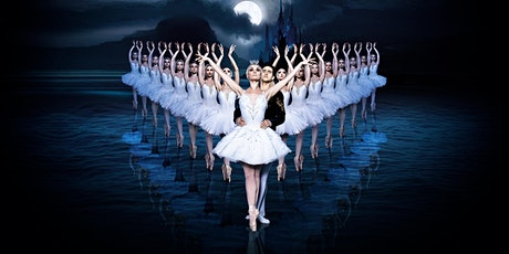 The Russian Ballet Theatre presents Swan Lake tickets