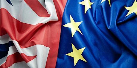 Workshop: Compliance Beyond Brexit | Sheffield tickets