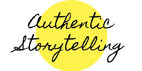 Authentic Storytelling tickets