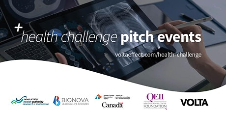 POSTPONED: Health Challenge Pitch Event #1: Cancer Care tickets