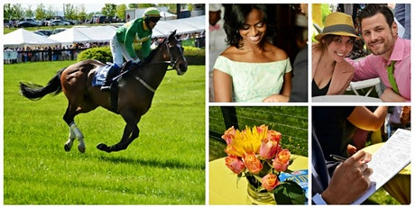 Virginia Gold Cup to benefit the WGRG Foundation tickets