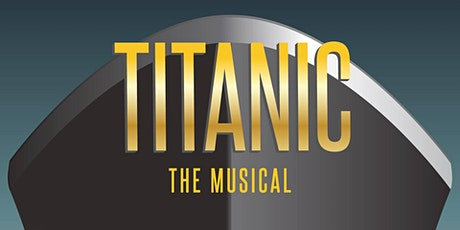 Titusville Playhouse - Titanic tickets