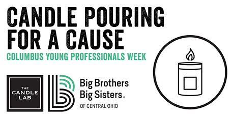 CYP Week: Candle Pouring for a Cause tickets
