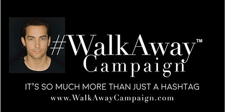 Defending the Spirit of America: #WalkAway with Brandon Straka tickets