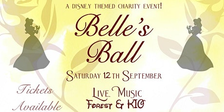Belle's Ball tickets