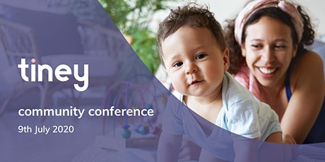 tiney community conference tickets