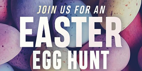 Free Community Easter Egg Hunt and More! tickets