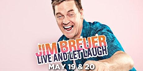 Jim Breuer tickets