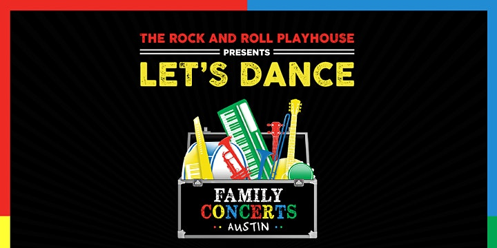 Let's Dance ft. Music of David Bowie for Kids and More