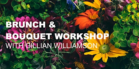Brunch & Bouquet Workshop tickets