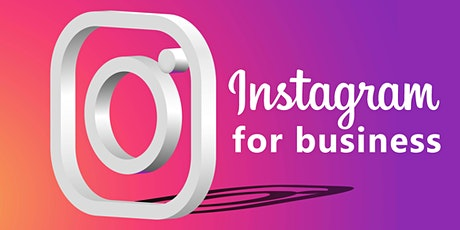 Social Media Class: Instagram for Business tickets