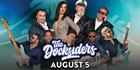 The Docksiders tickets