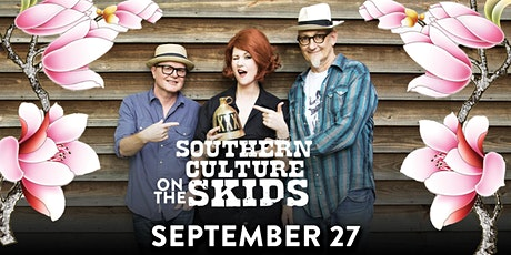 Southern Culture on the Skids tickets