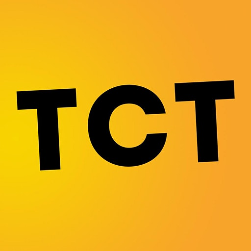 That Comedy Thing logo