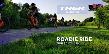 2020 Roadie Ride tickets