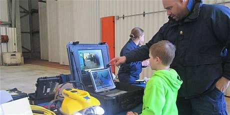 Aviation and Maritime STEM Education Expo tickets