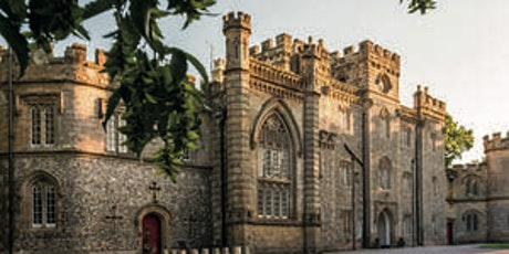 Ghost Hunt At Castle Goring tickets