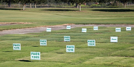 2020 UF/IFAS North Central Florida Turfgrass Field Day tickets