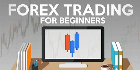 1-2-1 Forex Trading for Beginners - Bradford tickets