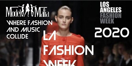 LA FASHION WEEK: High Fashion | Street| Swim tickets