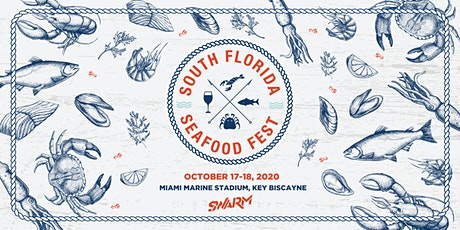 South Florida Seafood Festival & Nautical Market  tickets