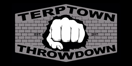 TERPTOWN THROWDOWN tickets