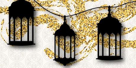 Ramadan Market YEG: The Souk tickets