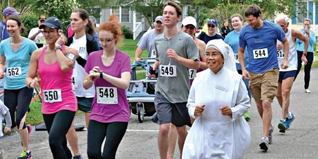 Blisters for Sisters 5K and Fun Run - Canceled tickets