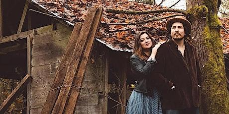The W Lovers, The Winterlings, Judd Wasserman - @BALLARD HOMESTEAD tickets