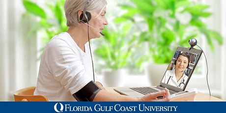 FGCU Value-Based Telehealth Symposium tickets
