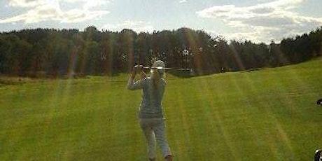 Get Into Golf Drumoig Ladies tickets