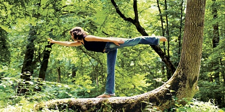 """3-Day Yoga Retreat """"The Art of Feeling Great"""" with Olga Campora (Maryland) tickets"""