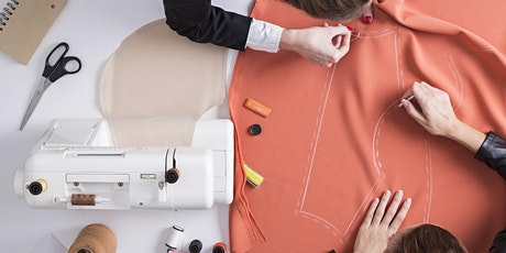 SEWING: 2-WEEK INTENSIVE tickets