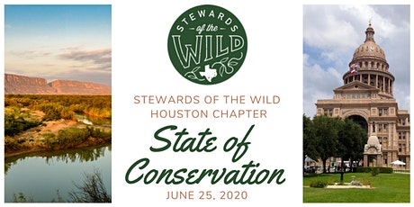 State of Conservation Event 2020 tickets