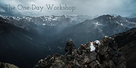 The One-Day Photography Workshop tickets