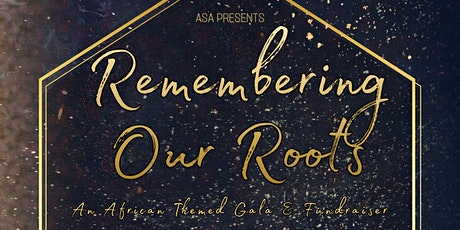 REMEMBERING OUR ROOTS tickets