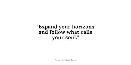 Female Leaders Berlin Meeting tickets