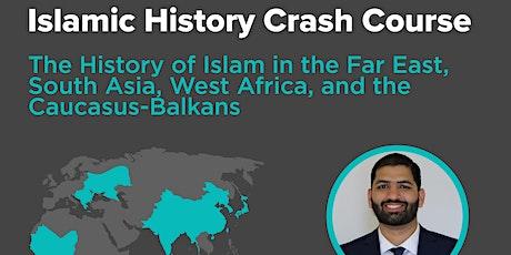 Islam History Crash Course tickets