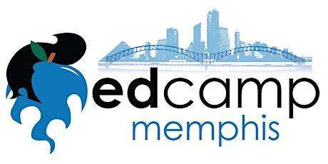 Edcamp Memphis 2020 tickets