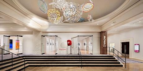 Saint Kate Art Tour with MOWA Curator, Tyler Friedman tickets